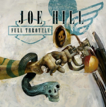 Full Throttle [signed hardcover] by Joe Hill